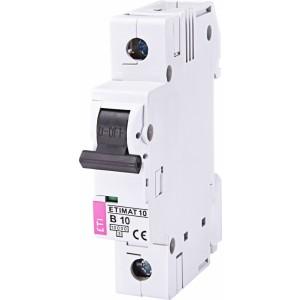 Автоматический выключатель ETIMAT 10  – ETI